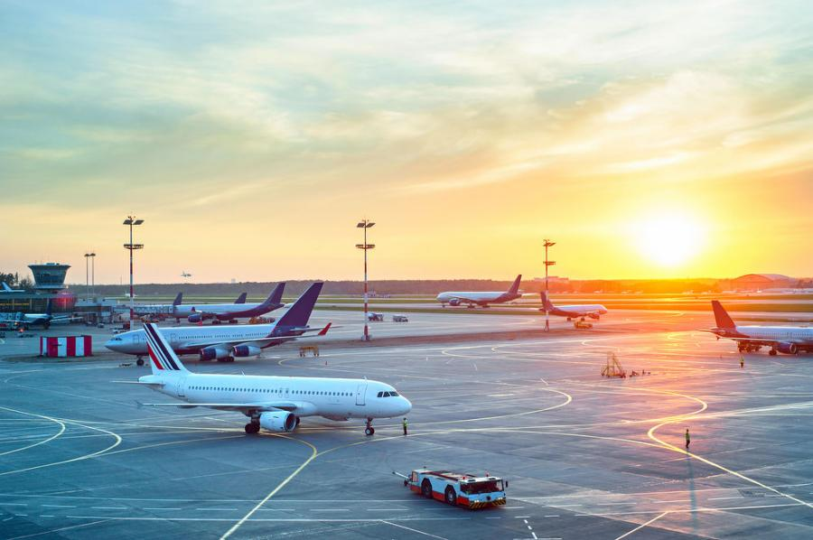 This year, TxDOT expects to provide approximately $60 million in funding for planning, constructing and maintaining community airports.