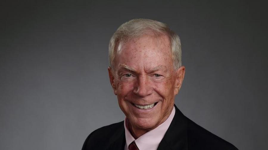John O. Whiteman