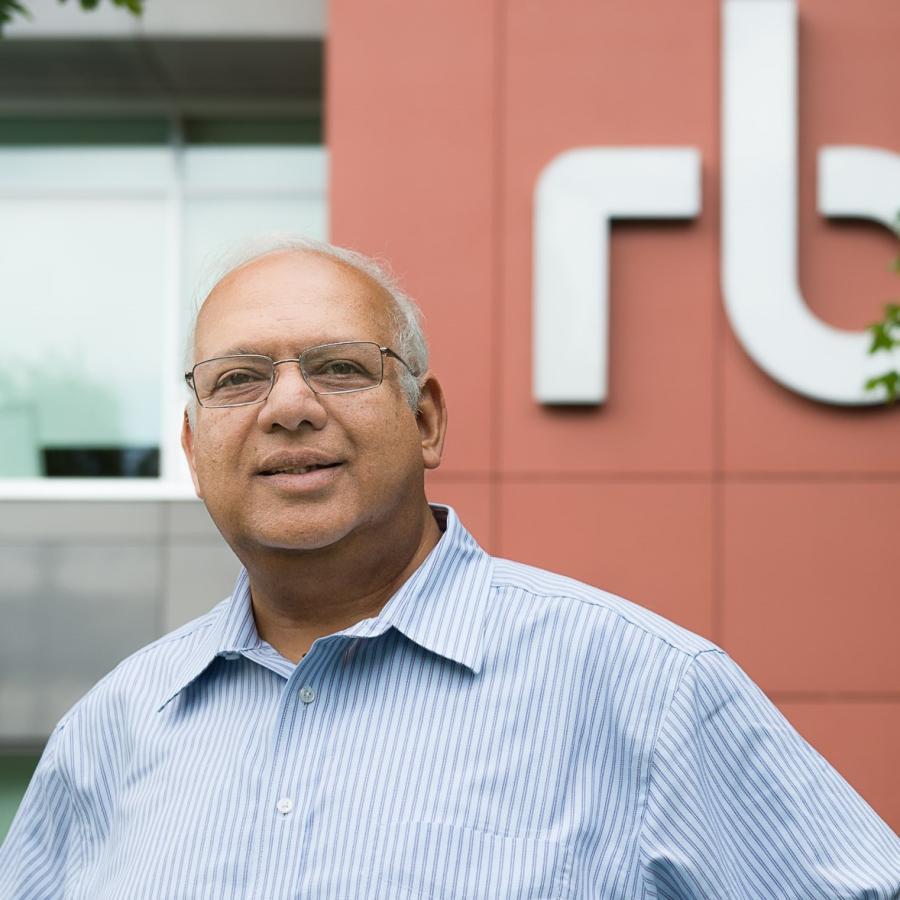 Ravi Saligram