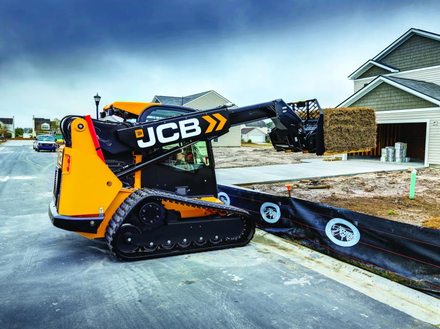 JCB announced 12 Dealers of Excellence in North America. In addition to new dealer programs, recent JCB product innovations such as the teleskid, a skid steer and compact track loader with a telescopic boom, are contributing to dealer success and increased market share.