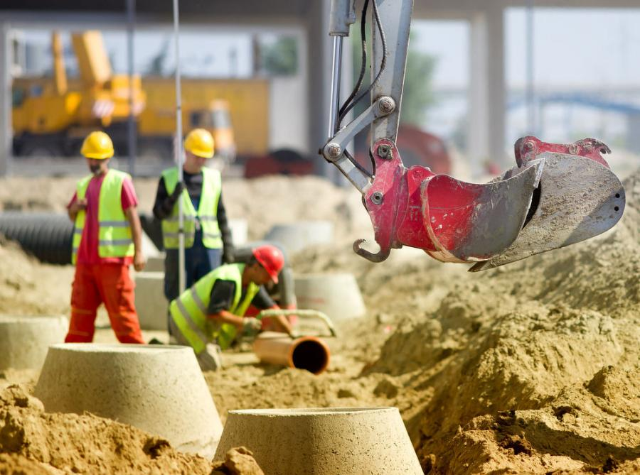 Construction Jobs Increase By 21,000 In June | CEG