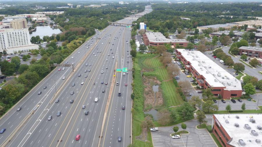 Currently, the I-270 corridor reportedly carries a range of 79,400 to 261,200 vehicles each day. By 2030, daily volumes are projected to increase to 107,000 to 290,000 vehicles.