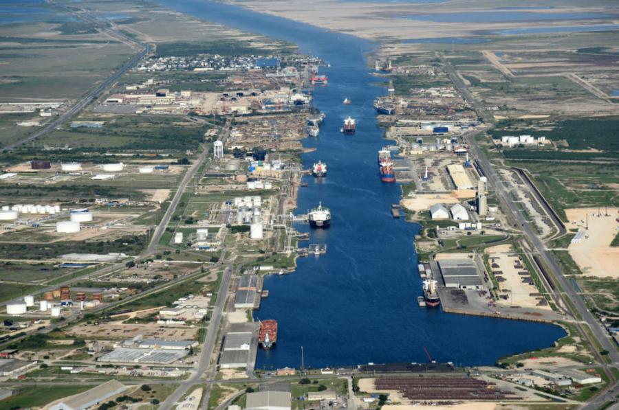 The U.S. Army Corps of Engineers permit is the latest milestone in the Port of Brownsville's effort to deepen the ship channel from 42 to 52 ft., resulting in significant navigational safety improvements for commercial shipping in South Texas.