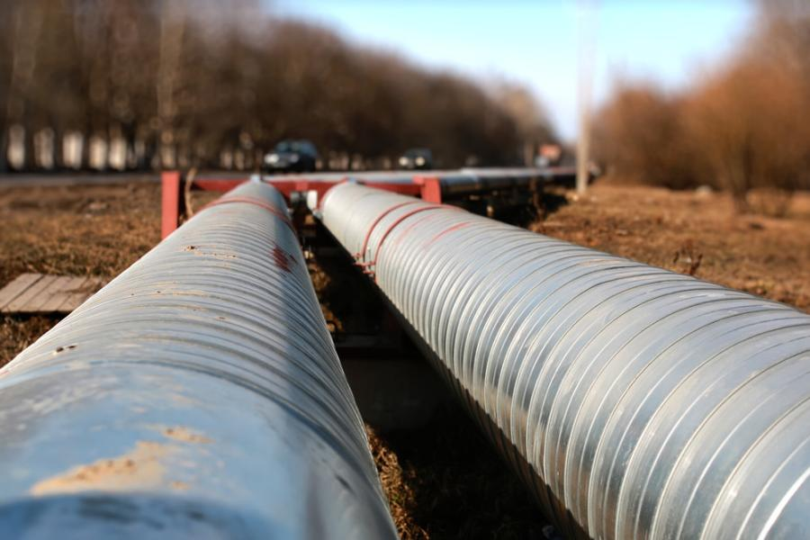 """""""These newly announced pipelines are pivotal developments in establishing the Port of Corpus Christi as the preferred gateway for U.S. crude exports, said Sean Strawbridge, chief executive officer of the Port of Corpus Christi."""