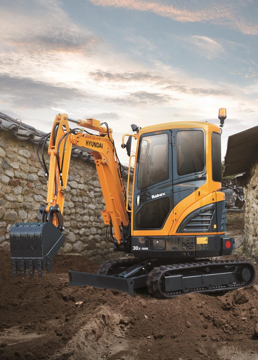 Hyundai Construction Equipment Americas will showcase its equipment solutions for the utility industry when it participates in the ICUEE show Oct. 1 to 3.