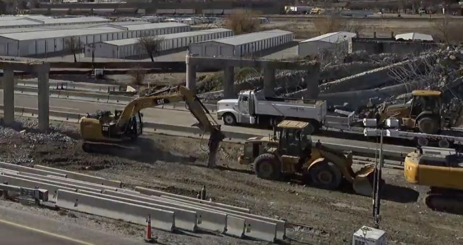 The Idaho Transportation Department (ITD) has kicked off a $340 million project on the largest highway in the state.