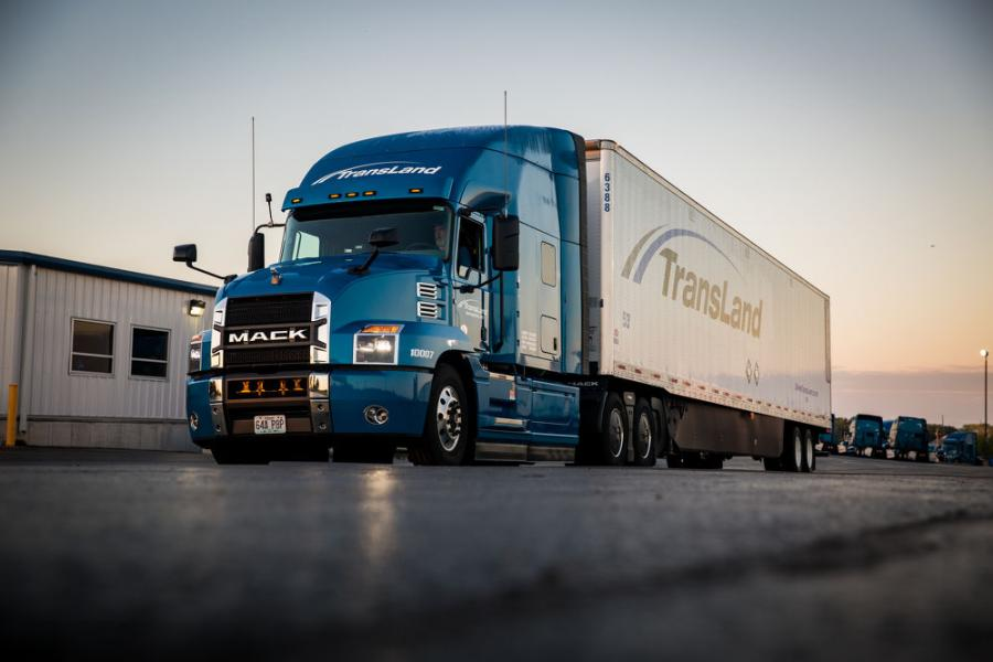 Mack Trucks recently released the fourth episode of its RoadLife 2.0 series featuring TransLand Trucking and their focus on treating employees like family and giving back to the community with help from the Mack Anthem. The episode is available on roadlife.tv.