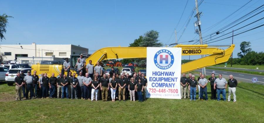 Harter Equipment, which was founded by Seth Harter in 1967 and led by Sue Harter since 1999 has joined the Highway Equipment family.