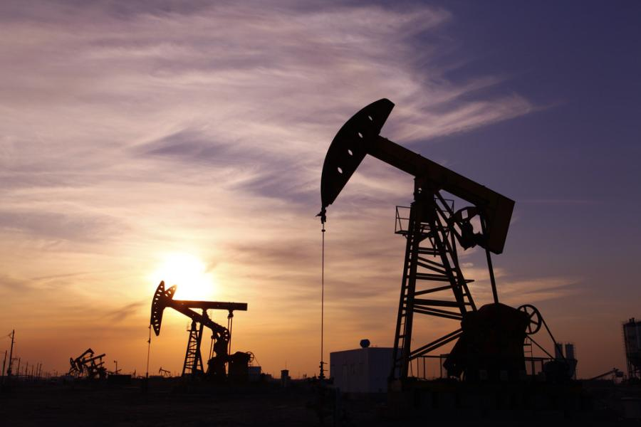 Officials said improvements to drilling techniques made New Mexico the nation's third-highest oil producing state.