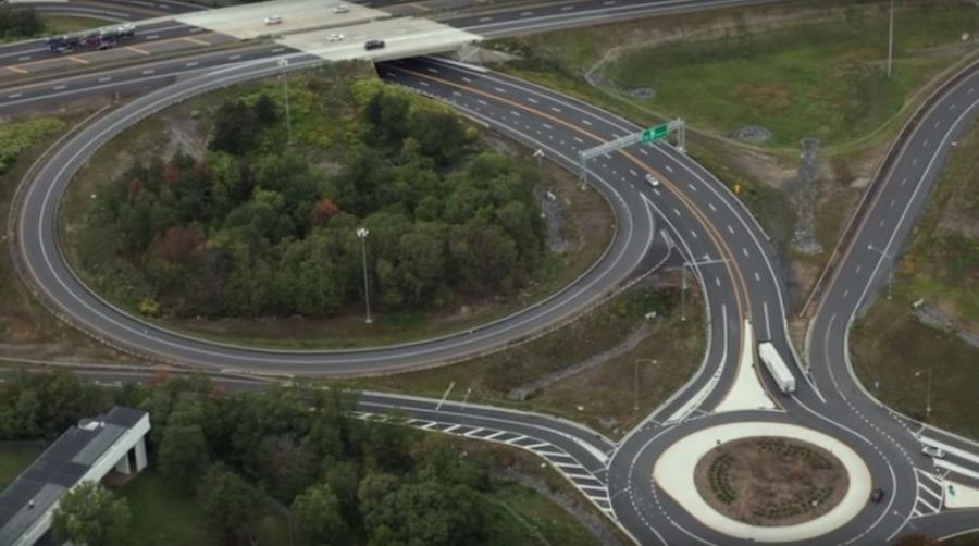 PennDOT announced that according to department data, fatalities, injuries and crashes decreased overall at 19 roundabouts at 16 locations after they were built.