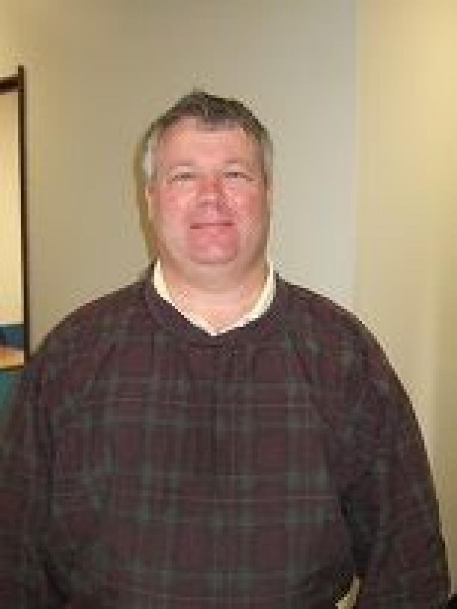 Gary Kroeber