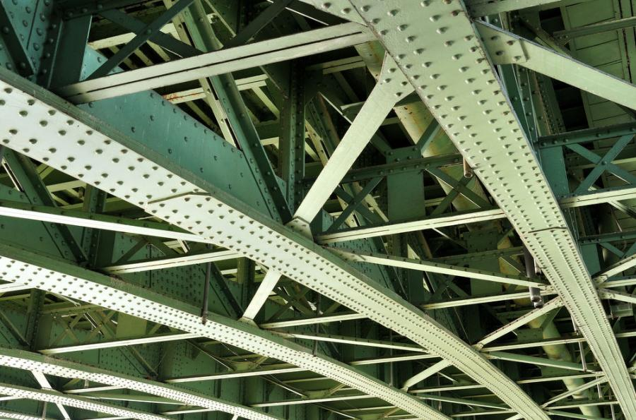A Pennsylvania bridge is up for sale as long as the buyer agrees to relocate and preserve the steel structure.