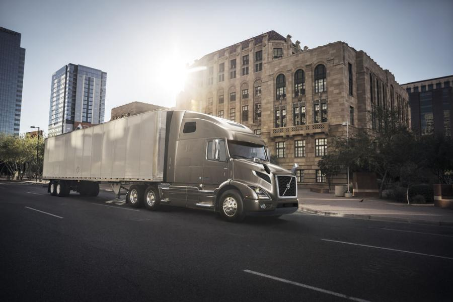 Volvo Trucks' new Volvo VNR 660 is designed for regional customers looking to meet length requirements, increase payload capacity and improve driver comfort.