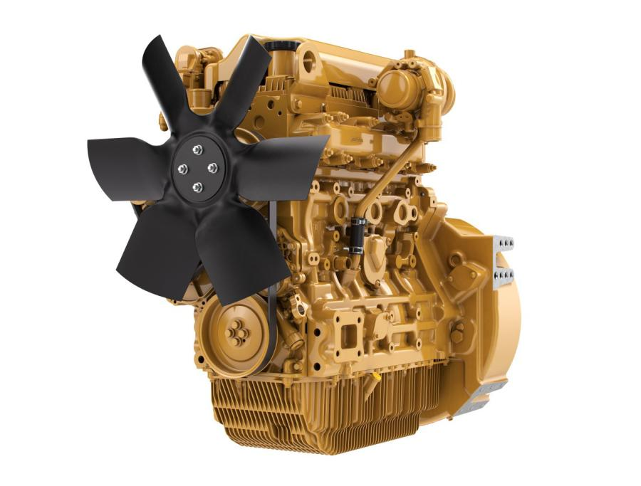 With its smaller package and compact design, the C3.6 helps original equipment manufacturers (OEMs) save significant powertrain installation costs while still providing 5 percent increase in power density and 12 percent increase in torque than its predecessor engine, the C3.4.