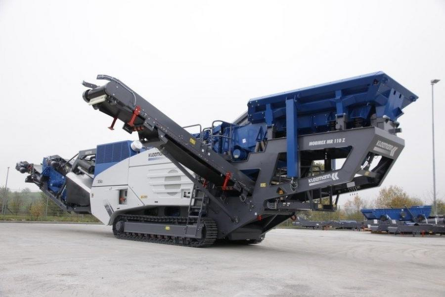 Following on the heels of the company's recent appointment as the exclusive Canadian dealer for Wirtgen Group roadbuilding and aggregate equipment, Brandt's Mineral Technology division will focus specifically on sales and support services for John Deere construction equipment along with the Wirtgen Group's line of Kleemann aggregate crushing/screening/washing machines.