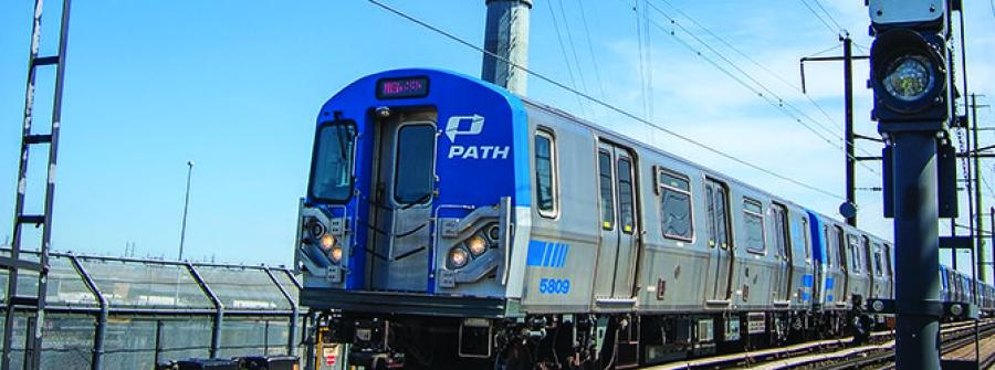 The Port Authority of New York and New Jersey authorized more than $4 billion in rail projects.