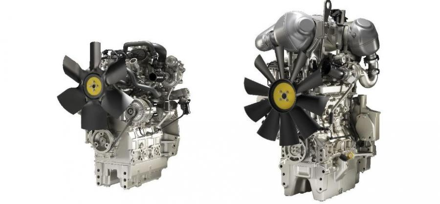 The new Perkins Syncro 2.2 and 3.6 agricultural tractor engines bring all the benefits of the Perkins Syncro range – outstanding power density, robust reliability, tight packaging and exceptional performance – into the compact tractor market for the very first time.