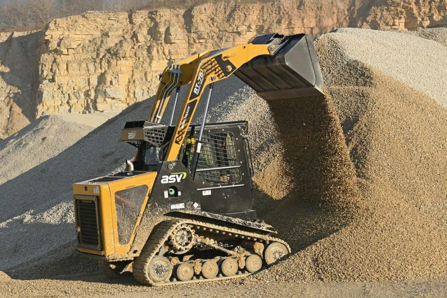 ASV Holdings Inc. introduces base- and premium-level configurations for its mid-sized Posi-Track loaders.