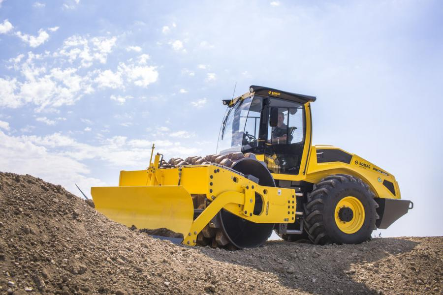Road Machinery & Supplies Co. announces it has been named the Bomag dealer for soil, asphalt and landfill compaction products for the state of Minnesota, with the exception of six counties in southwest Minnesota.