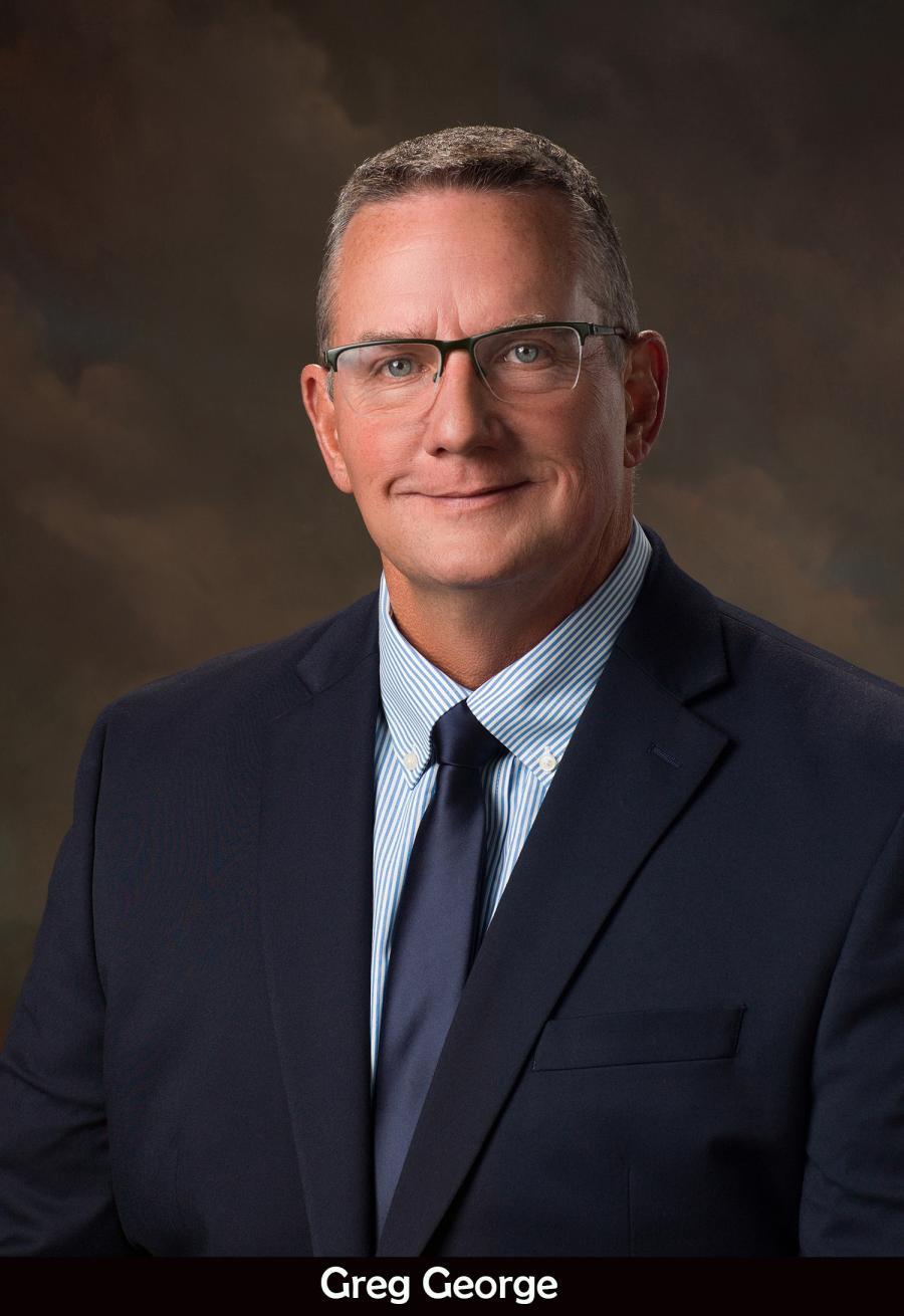 Greg George