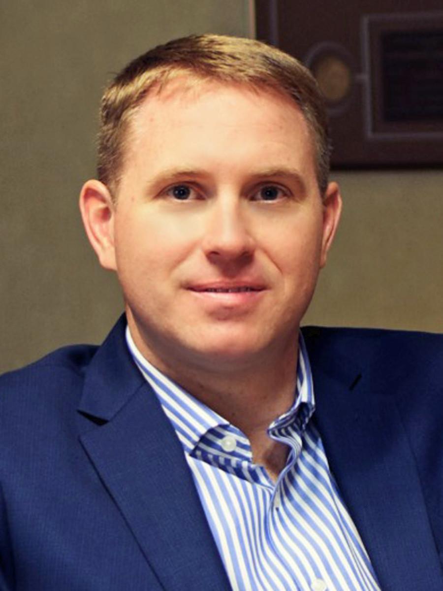 President Brad Smith,  The Hagerman Group