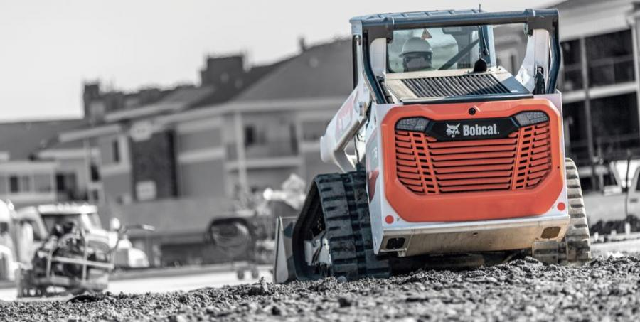 Don't miss Bobcat at ConExpo-Con/AGG: North Hall booth N10001.