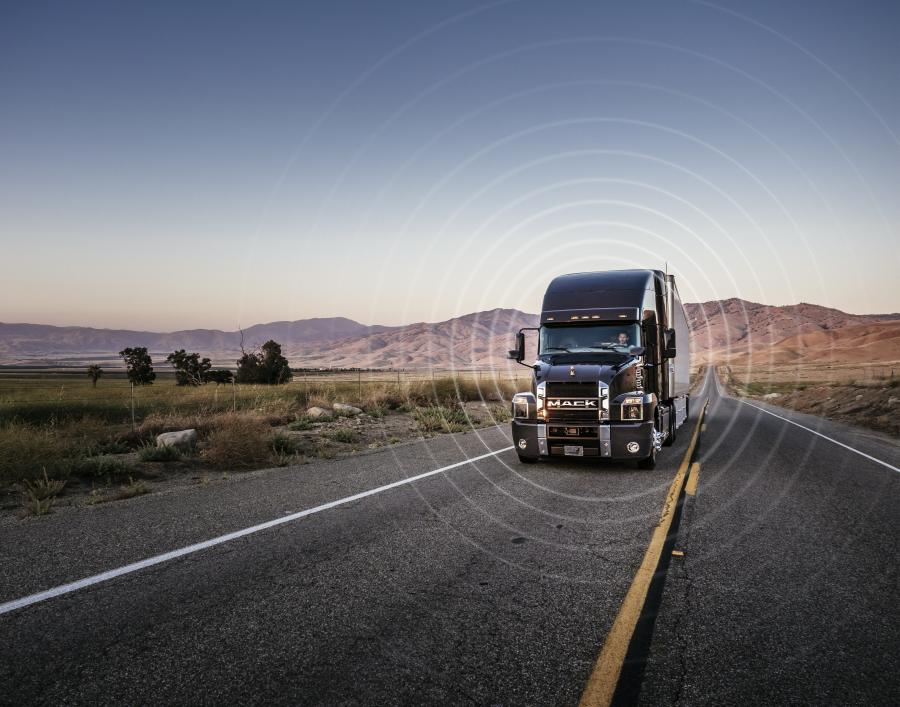 Mack Trucks announced the launch of driver-activated Mack Over The Air updates, enabling customers to activate their software updates on their own schedule 24/7 while also improving uptime.