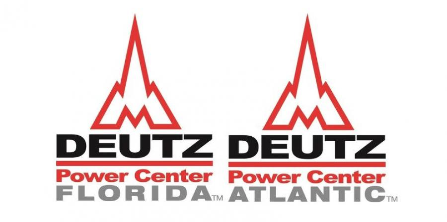 Deutz Corporation is introducing its Deutz Power Center concept to the Florida, New Jersey and New York City markets.