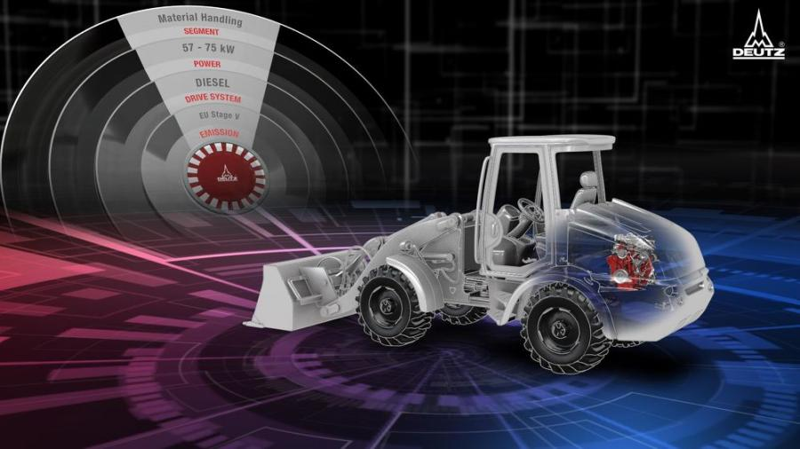 The DEUTZ Advanced Configurator is a modular product design toolbox that enables DEUTZ to design tailored drive systems using diesel, gas, hybrid, electric and hydrogen technologies.