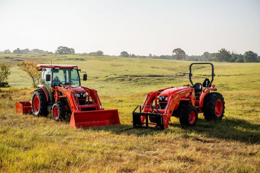 Kubota's MX Series is designed for both residential and commercial needs, including land maintenance, feeding livestock, landscaping and municipal applications. With more than 50 optional accessories, the MX Series can be customized according to a range of applications and criteria.