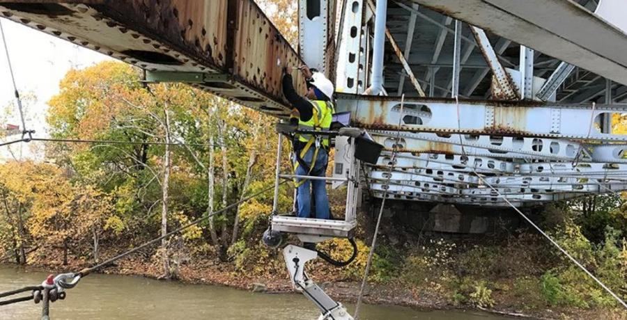 While the normal highway and bridge construction program has paused as the commonwealth addresses COVID-19 response, urgent emergency work has continued to ensure a reliable transportation system as circumstances surrounding COVID-19 continue to unfold.
