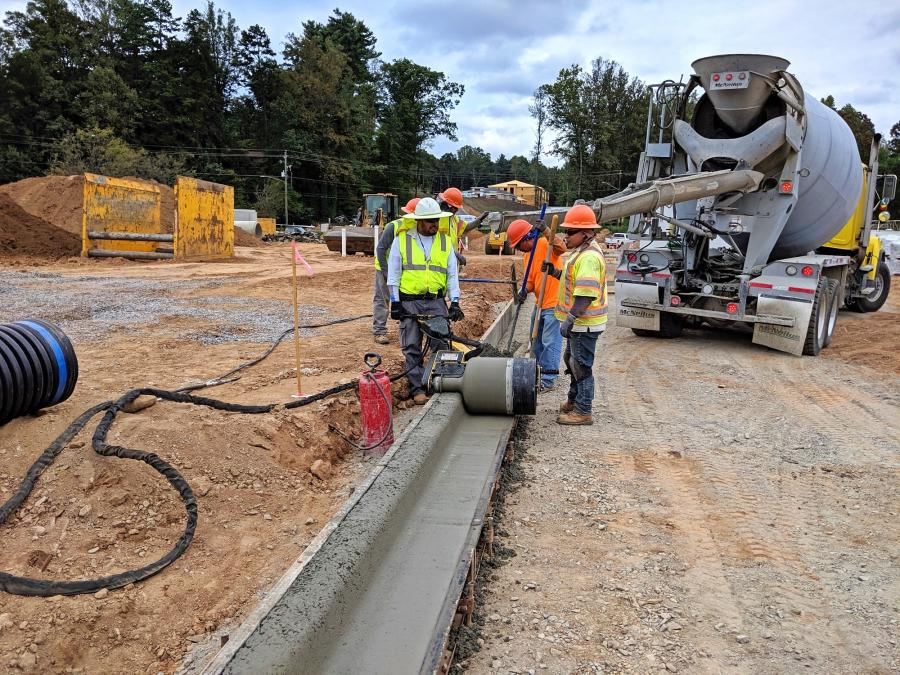 Curb Roller Manufacturing offers the Curb Roller CM4000, a single-operator machine for