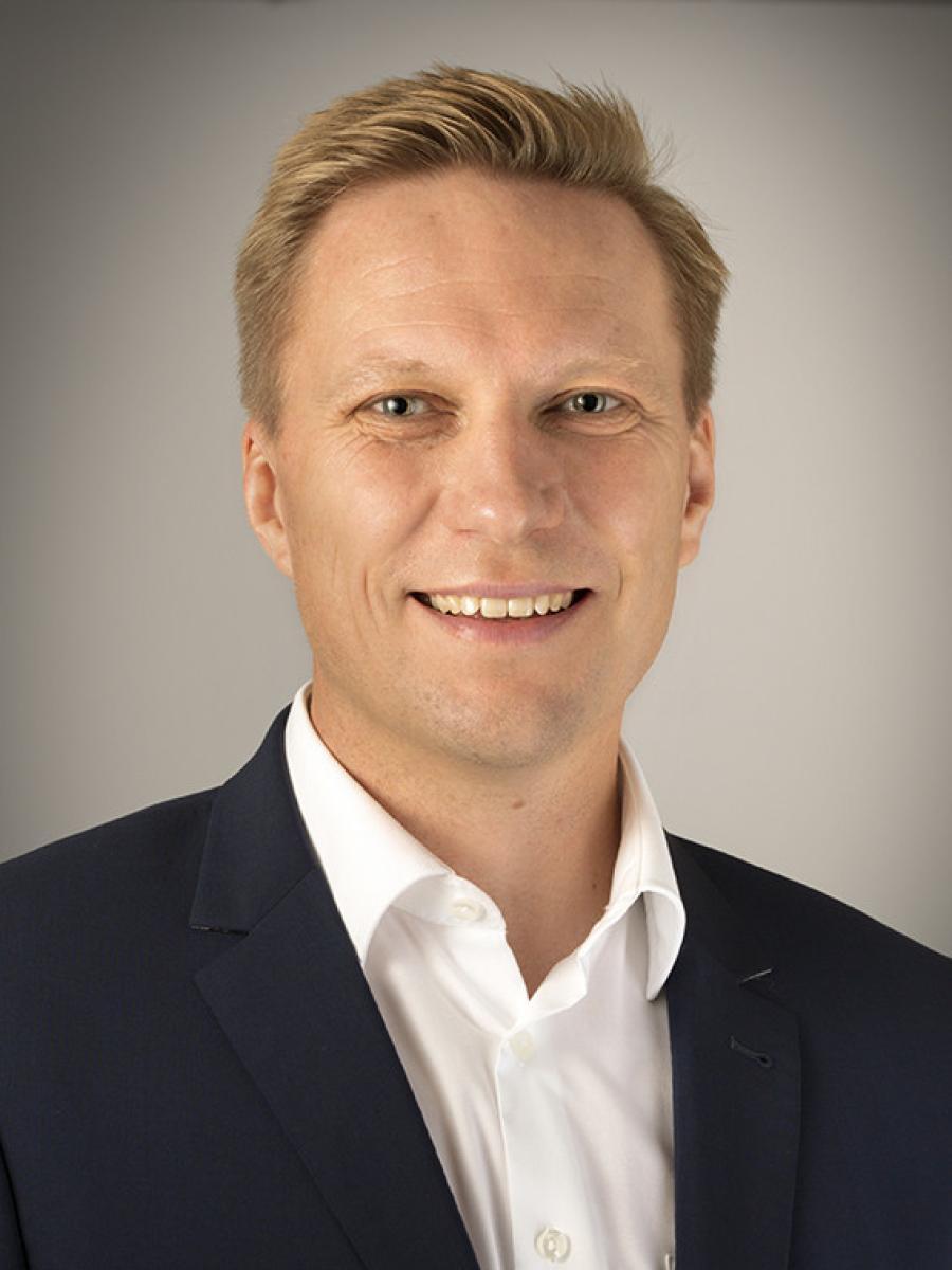 Peter Grönholm