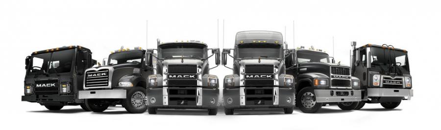 Mack Defense has been awarded an indefinite delivery/indefinite quantity contract from the U.S. General Services Administration (GSA) to supply the full range of Mack-branded products to federal agencies for a variety of applications.