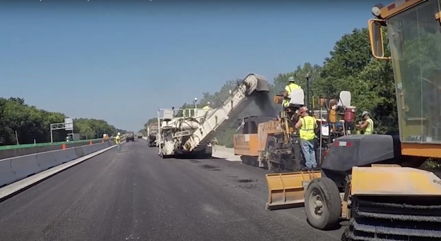 Pavement replacement is scheduled to begin along the Turnpike in Fulton and Lucas counties, with one lane closed at a time. Pavement resurfacing projects in Ottawa, Sandusky and Erie counties also will begin this spring.