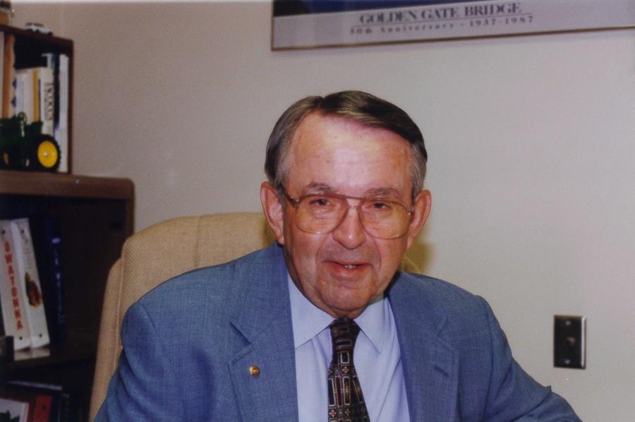 Max Gene Bowman