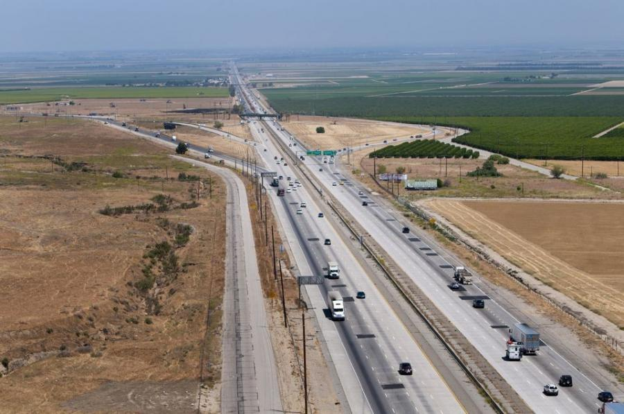 The California Transportation Commission approved $2.6 billion in funding for multimodal transportation improvement projects that will move people and freight more efficiently throughout the state.