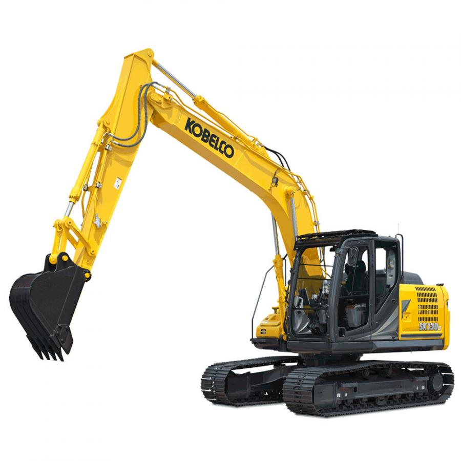 The new Kobelco SK130LC-11 maximizes job productivity with its nimble movement and outstanding digging power, according to the manufacturer.