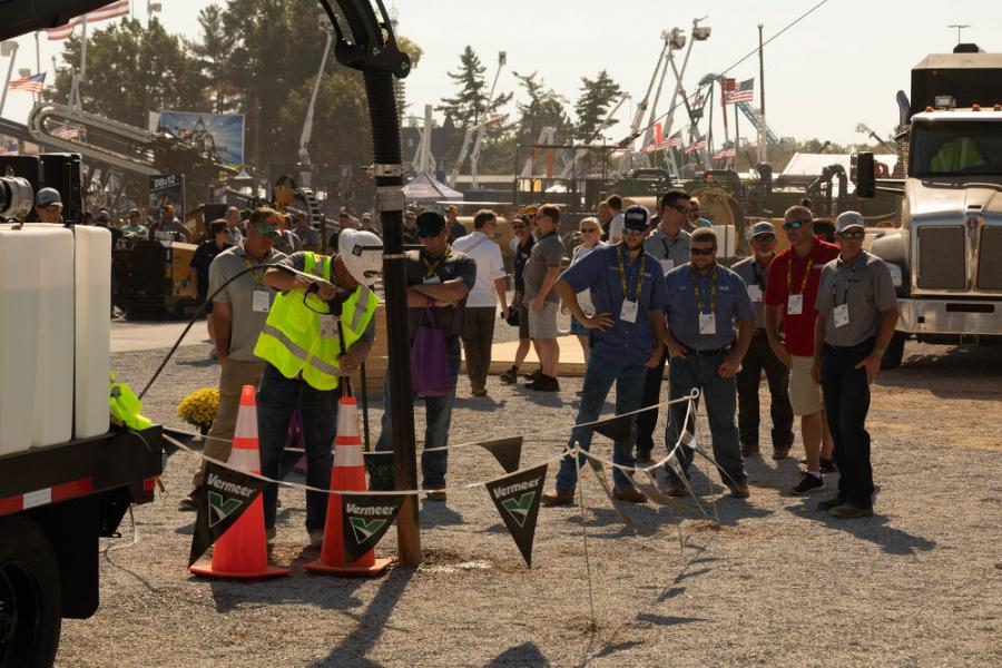 ICUEE hosted its largest show ever in 2019 with more than 1,000 exhibitors on over 1.3 million square feet of show space.