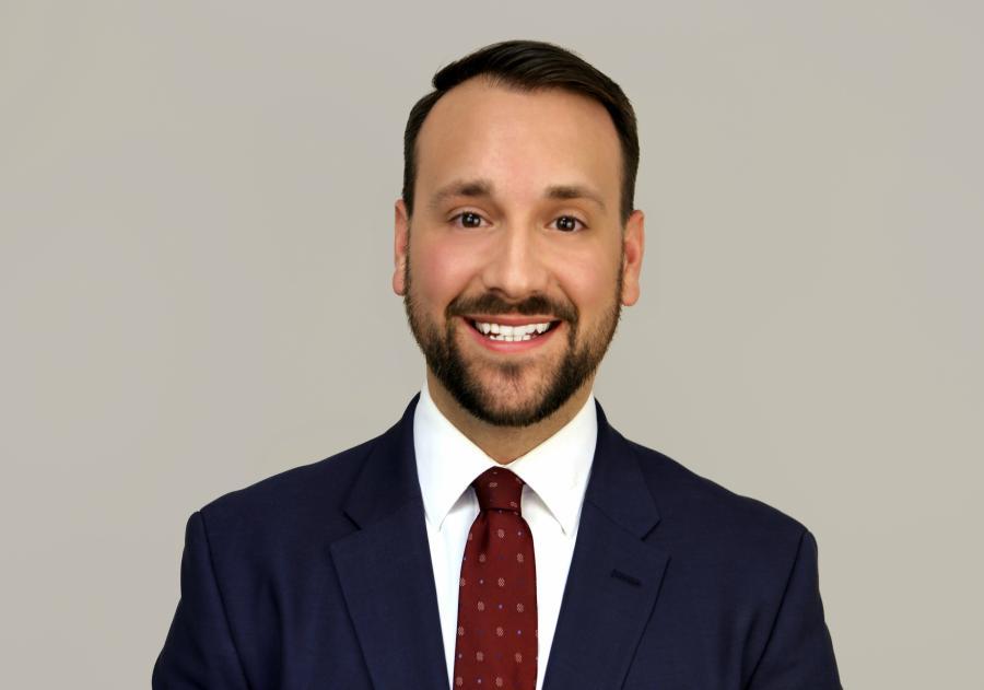 Wade Balkonis