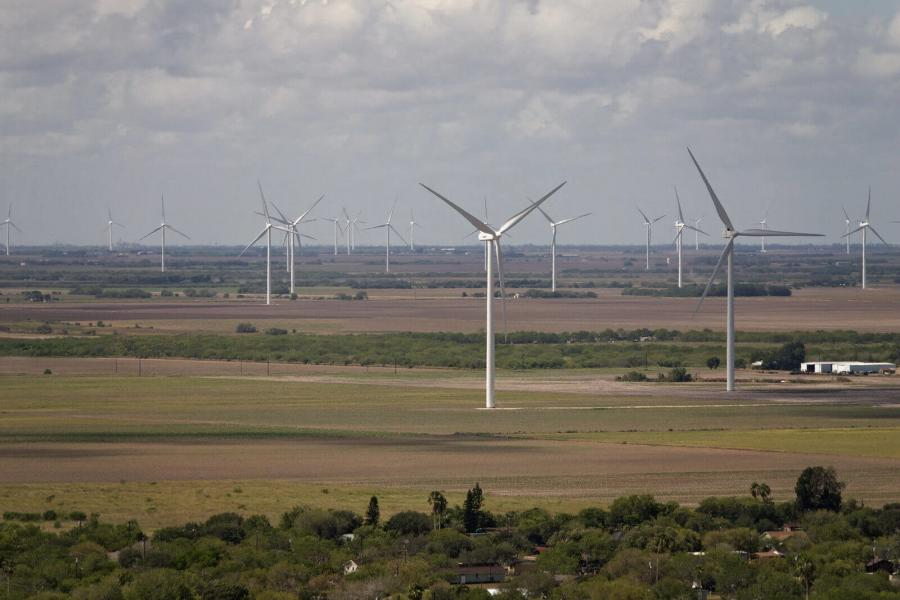 Orsted plans to begin construction on the Helena Wind project in March 2021, to be completed in second quarter 2022.