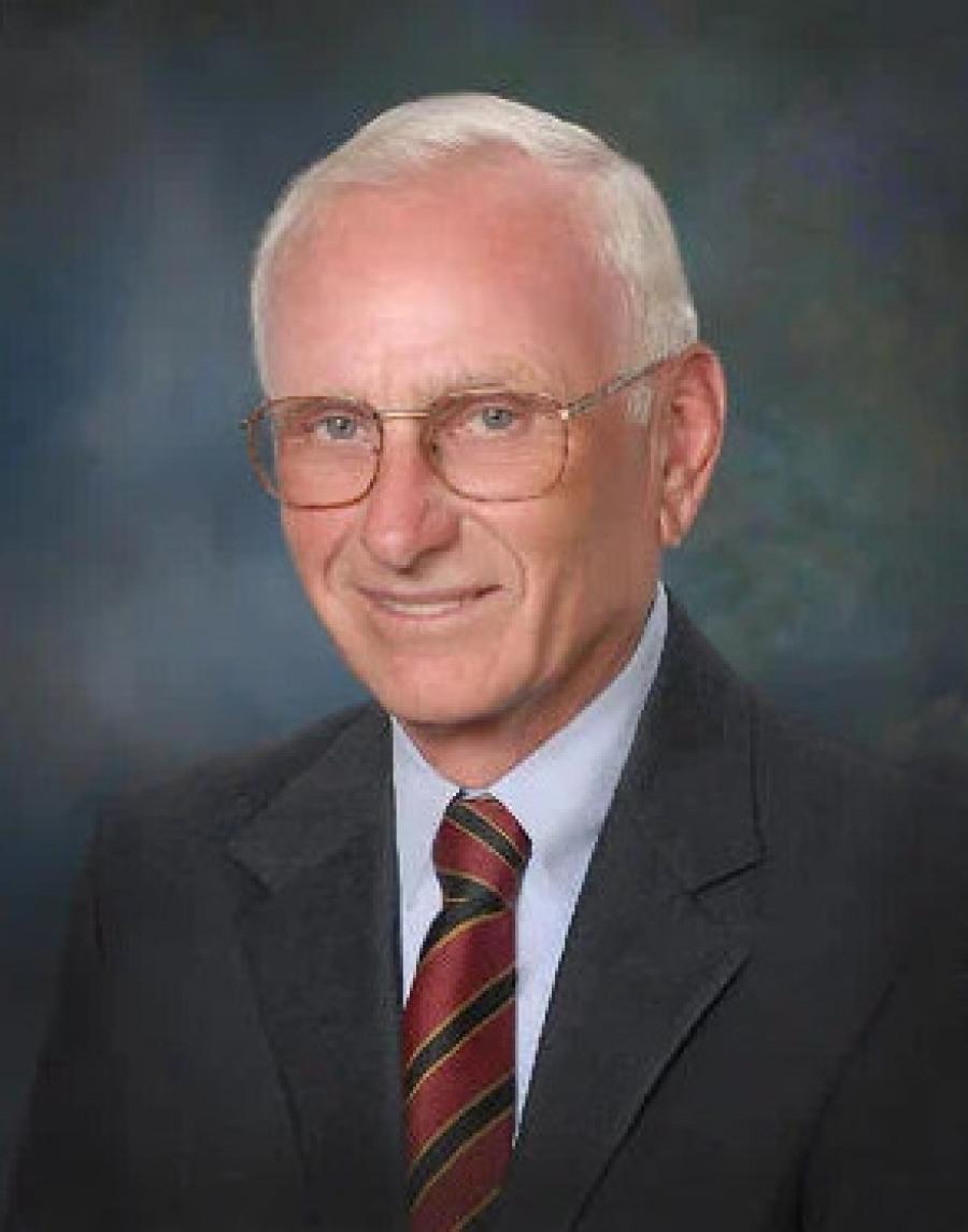 Robert Allen Kinsley
