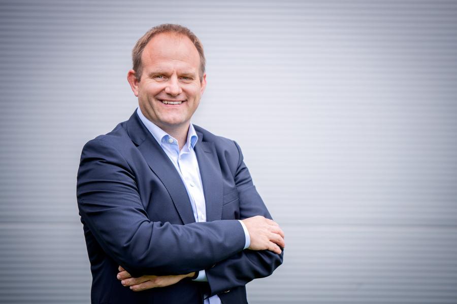 Klaus Tonhäuser