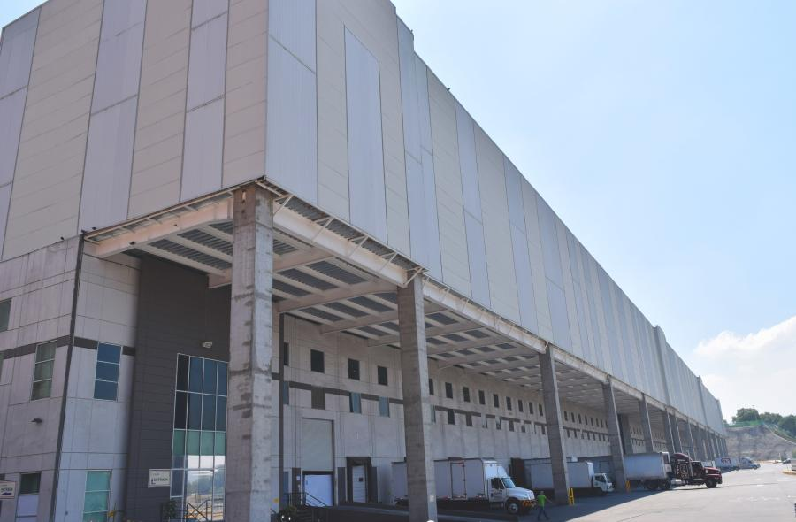 LiuGong has opened a parts distribution center (PDC) in Mexico City that will serve Mexico, Central America and the Caribbean.