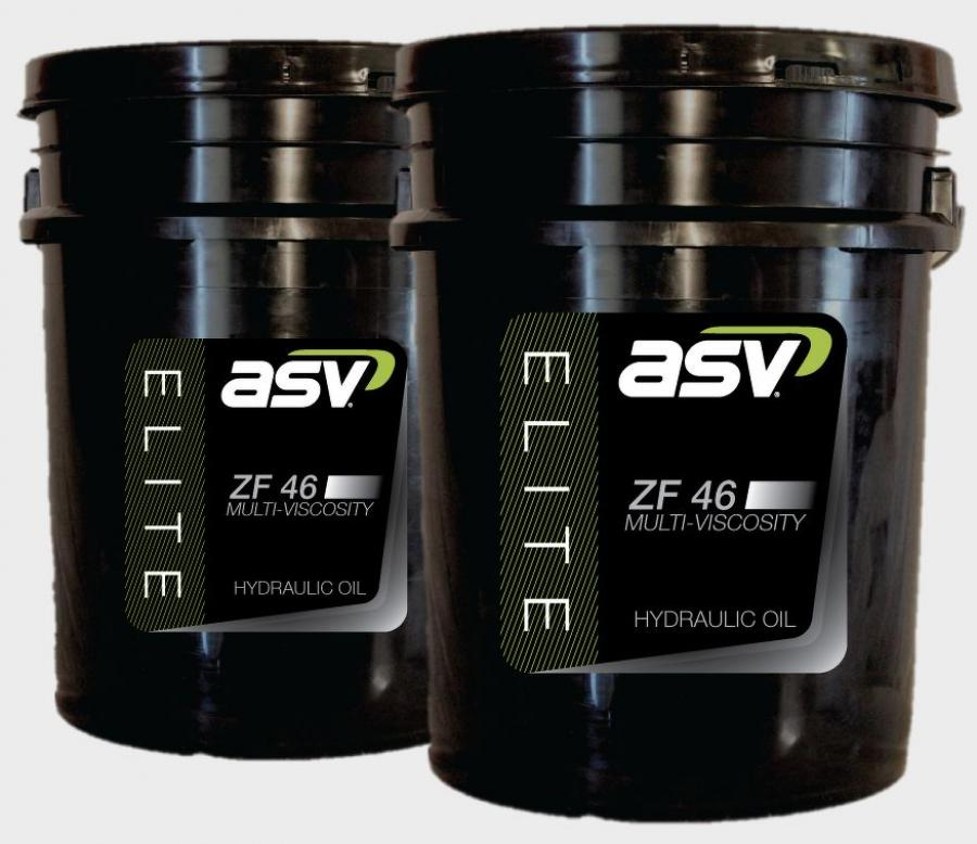 The ELITE line includes four premium products: ASV ELITE 5W-40 Heavy Duty Full Synthetic Engine Oil; ASV ELITE 10W-30 Heavy Duty Engine Oil; ASV ELITE Zinc Free 46 Multi-Viscosity Hydraulic Oil; and ASV ELITE Green Grease NLGI 2.