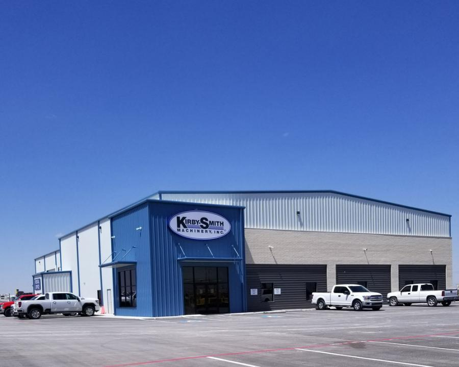 The branch is located at 3419 East Slaton Rd., Lubbock, Texas 79404.