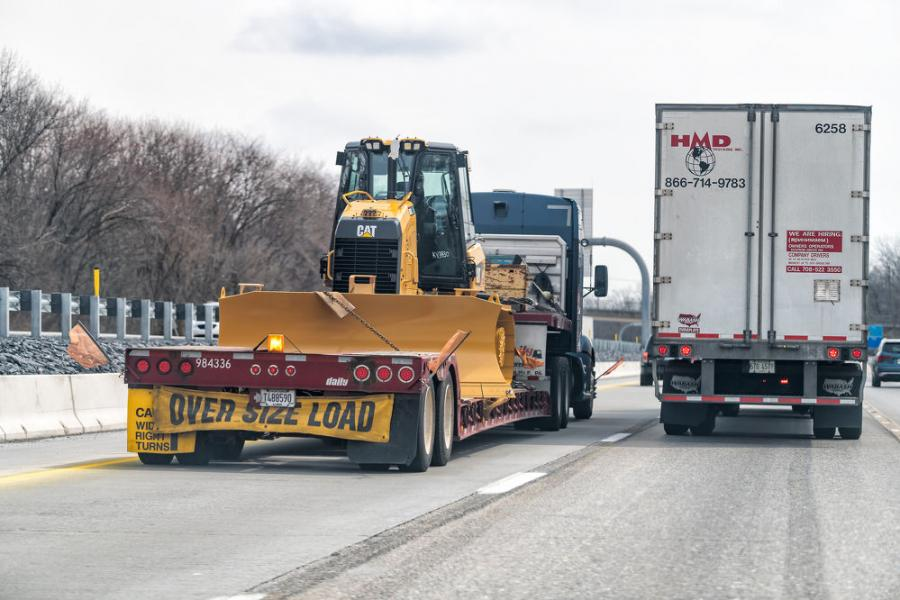 The FMCSA's new Hours of Service rules, which it said provides truck drivers more flexibility as it ensures highway safety, become effective this September.