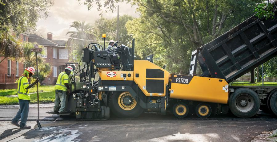 Volvo Construction Equipment (Volvo CE) has signed an agreement to divest the North American Blaw-Knox paver business and associated assets to asphalt equipment manufacturer Gencor Industries (Gencor).