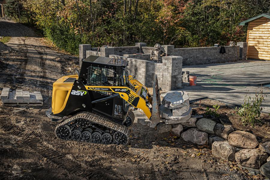 ASV added several new dealers to its dealer network in the second quarter of 2020. The new dealers offer ASV's full line of skid-steers and compact track loaders, including the recently introduced RT-50 Posi-Track loader.
