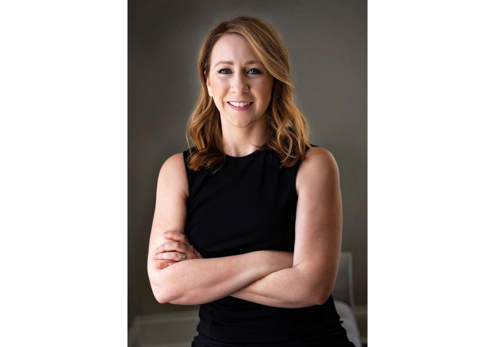 Crown Paving is a nationally recognized Certified Women Owned Business. With that recognition, Jessica Blackburn and her business are able to provide supply chain diversity.